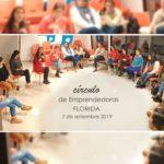 Primer Encuentro de Mujeres Emprendedoras en Florida